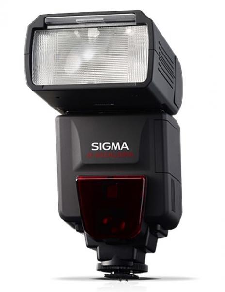 Sigma blitz EF 610 DG Super Canon TTL